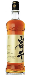 Iwai Whisky Tradition 750ml